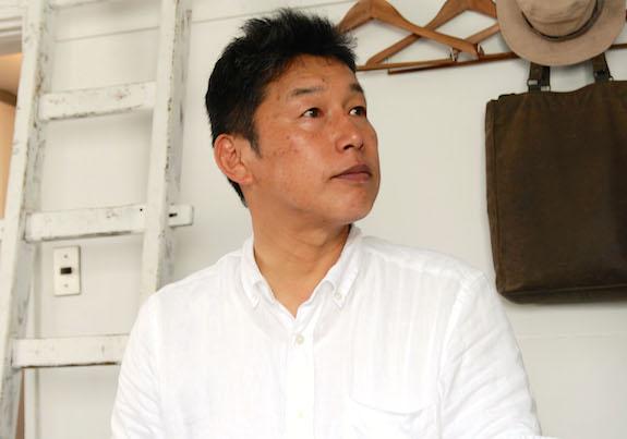 Masato Fujimoto