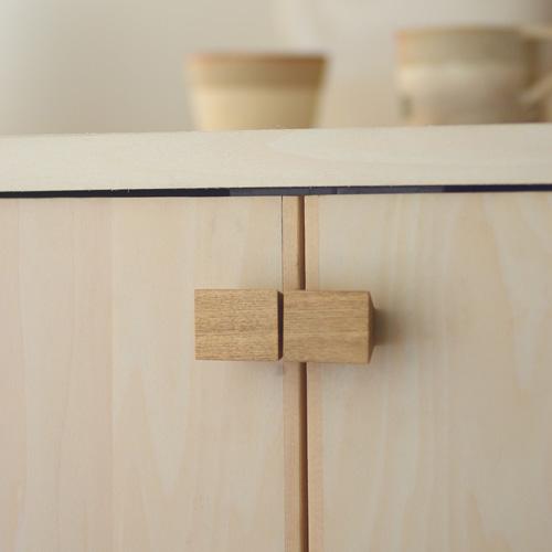 木のつまみ【toolbox】